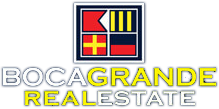 Boca Grande Real Estate Logo