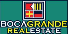 Boca Grande Real Estate Logo